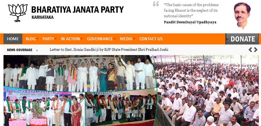 BJP-Karnataka