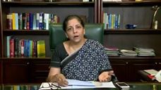 Smt. Nirmala Sitharaman –  Q&A on Twitter